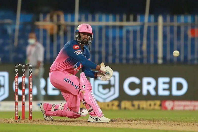 Rahul Tewatia was excellent for RR in IPL 2020