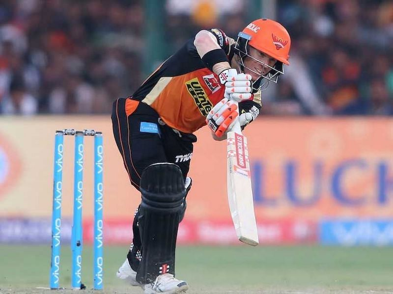 David Warner has been a model of consistency in the Indian Premier League for the Sunrisers Hyderabad, having racked up a tournament record 48 fifties as well as 4 hundreds in his IPL career so far