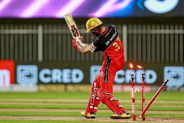 Lack of experienced middle-order batsmen could come back to haunt RCB.