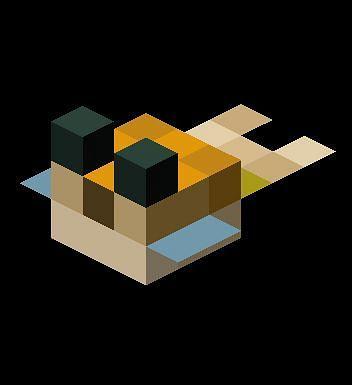 Pufferfish Minecraft