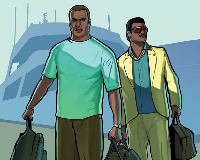 GTA Vice City is a great game, but Vice City Stories is a criminally underrated title that deserves more praise (Image via Rockstar Games)