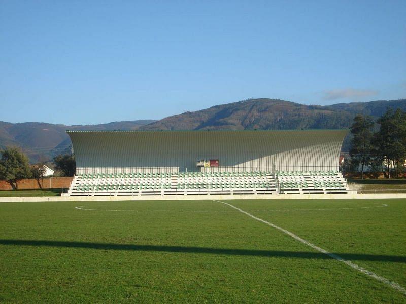 All Portugal T10 matches will be played at the Estádio Municipal de Miranda do Corvo.