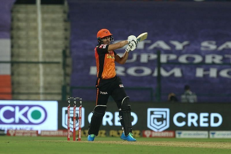 Can Samad be the finisher SRH desperately need?