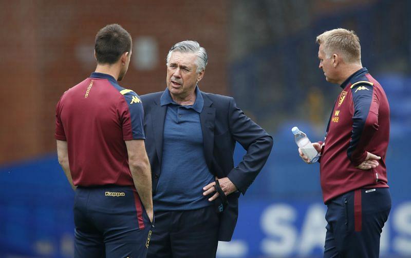 Everton vs Aston Villa: Prediction, Lineups, Team News, Betting Tips & Match Previews