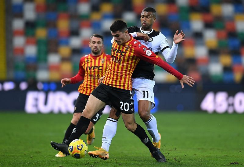 Benevento vs Udinese: Prediction, Lineups, Team News, Betting Tips & Match Previews