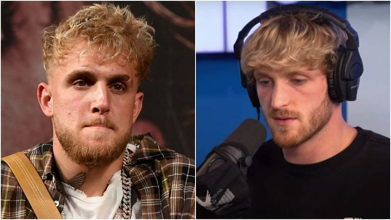 It Breaks My Heart Logan Paul Shares Emotional Message Of Support For Jake Paul Amid Justine Paradise Assault Allegations