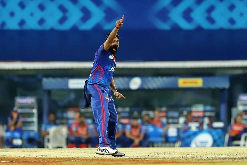 Amit Mishra needs seven more wickets to become IPL