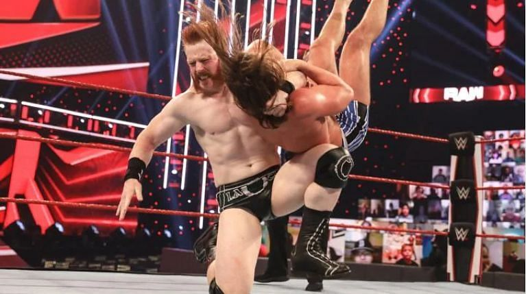 Sheamus and Riddle can tear the house down at WrestleMania 37