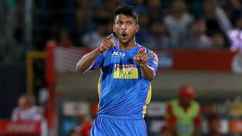 Gowtham may not be a part of the CSK starting XI when the tournament begins