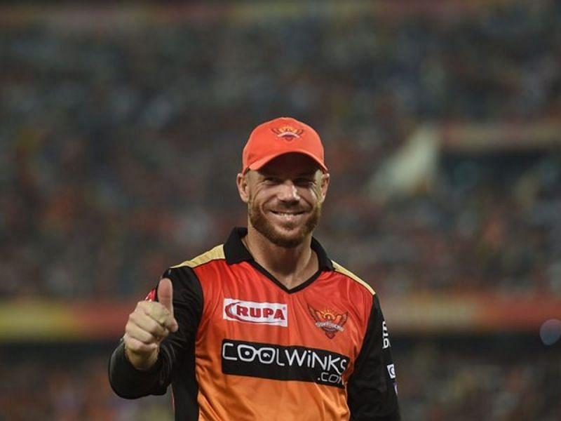 How many runs will David Warner score in IPL 2021?