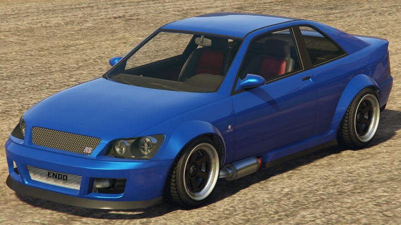 Cars form a crucial part of the GTA Online experience (Image via GTA Wiki Fandom)