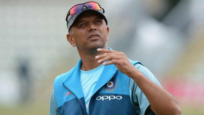 Shadab Jakati has lauded NCA head Rahul Dravid for taking Indian cricket forward