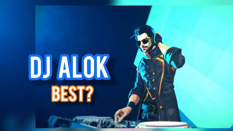 Reasons why players should get DJ Alok after the OB27 update in Free Fire