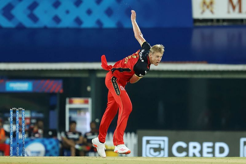 Kyle Jamieson is slowly proving his worth in the IPL