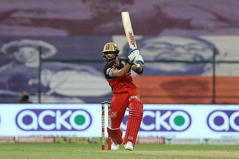 Virat Kohli has a stellar record against the Delhi Capitals