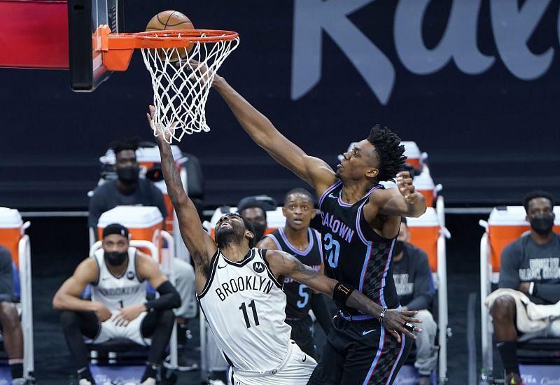 Sacramento Kings center Hassan Whiteside
