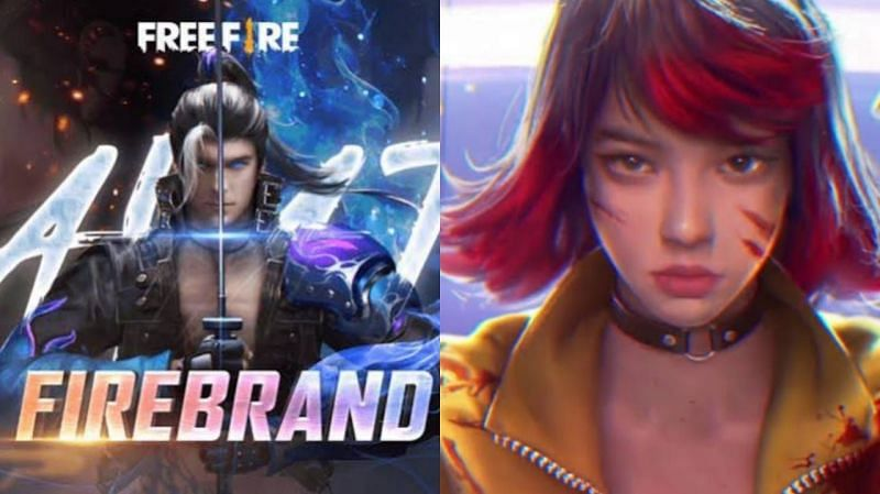 Players can use any Free Fire character in the Clash Squad mode