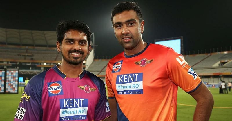 13 players from TN, including Murugan Ashwin, are part of IPL 2021 - more than any other state