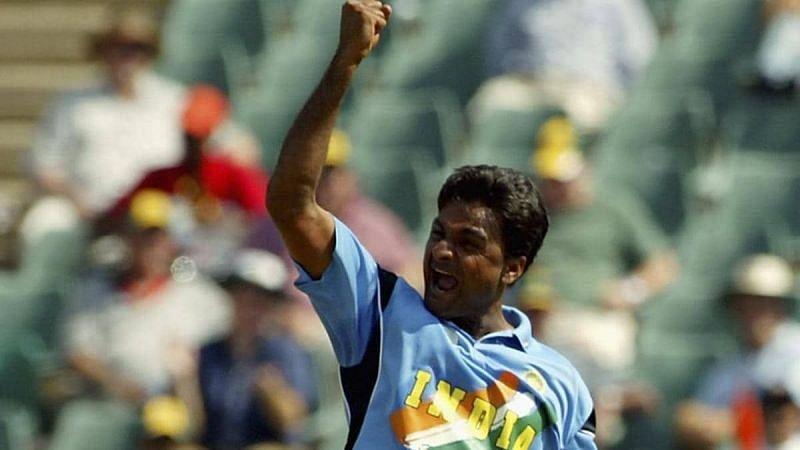 Javagal Srinath (Photo: ICC)