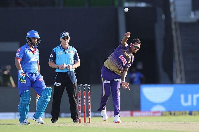 The Kolkata Knight Riders will face the Delhi Capitals in their next fixture of IPL 2021 (Image Courtesy: IPLT20.com)