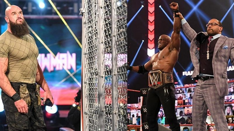 Wrestlemania 37 से पूर्व आखिरी Raw एपिसोड