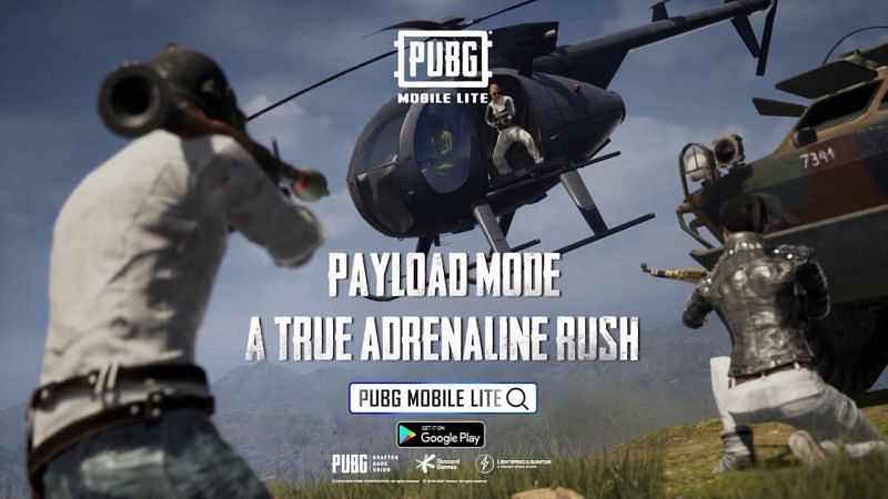 Image via PUBG MOBILE Lite Official (YouTube)