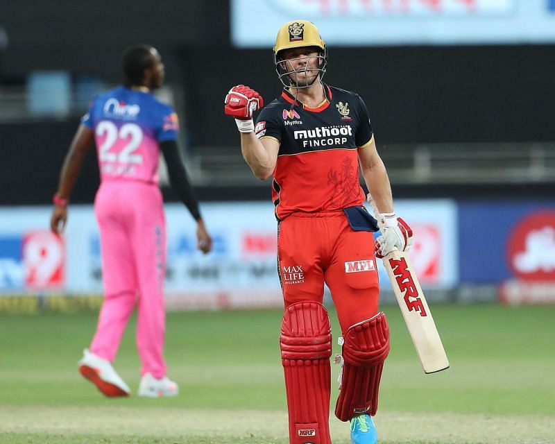 AB de Villiers has been one of the most sensational finishers the IPL has seen