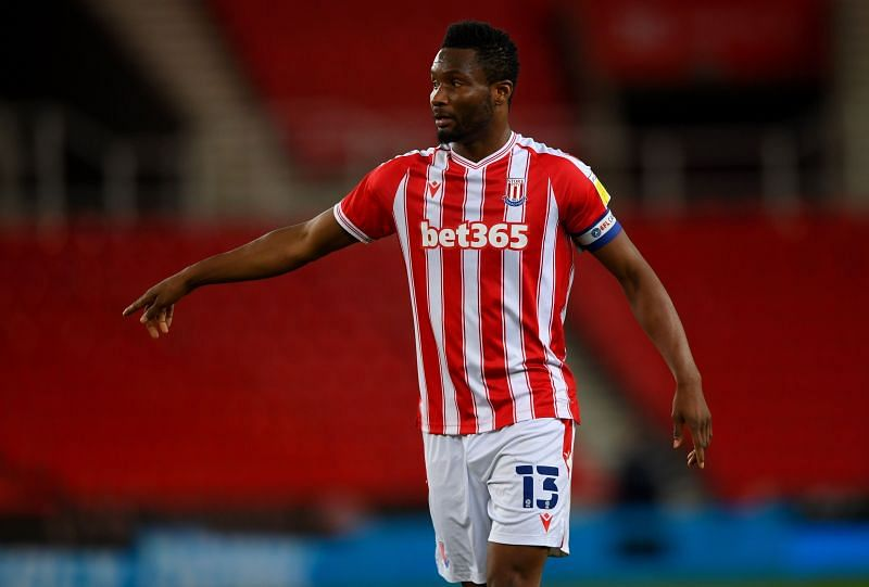 Stoke City will take on Birmingham City on Saturday