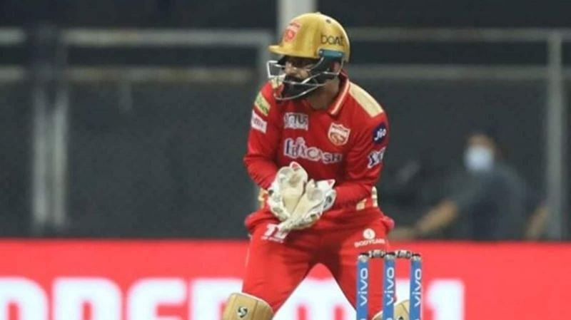 Rahul is on his way to a significant achievement as a fielder in the IPL.