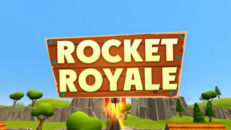 Rocket Royale (Image via Twitter)