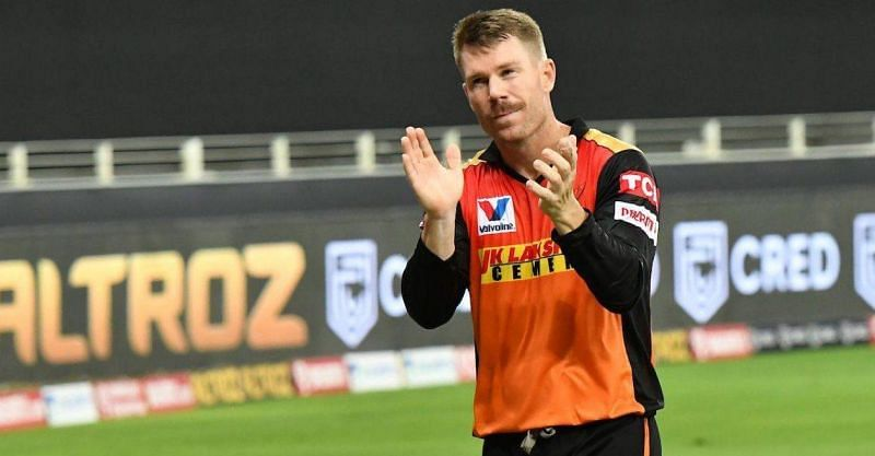 Skipper David Warner will have to find some answers quickly