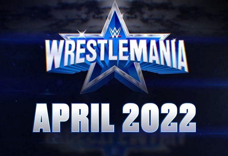 WWE रेसलमेनिया(WrestleMania) 38 को लेकर बड़ी खबर सामने आई