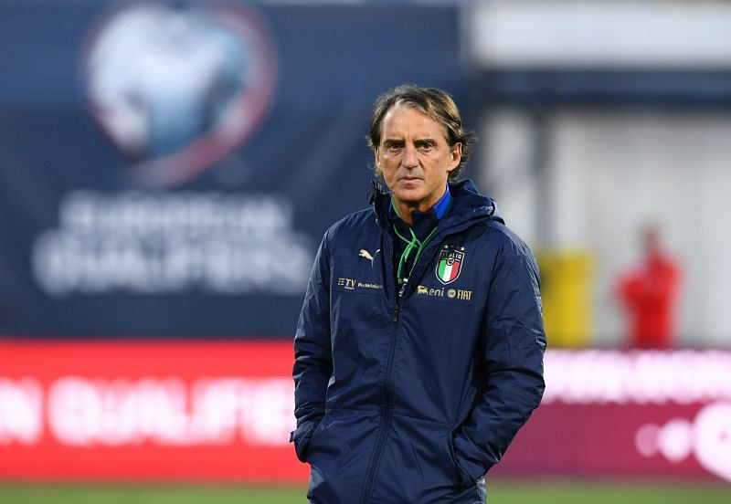 Mancini is in line to get hired by Juventus