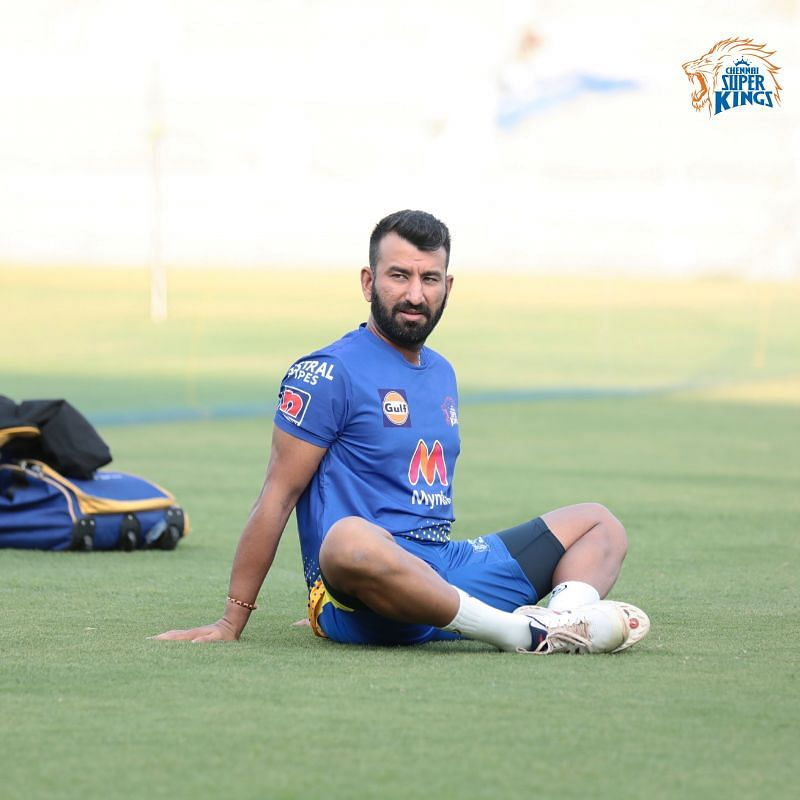 How many games will Cheteshwar Pujara get this season?