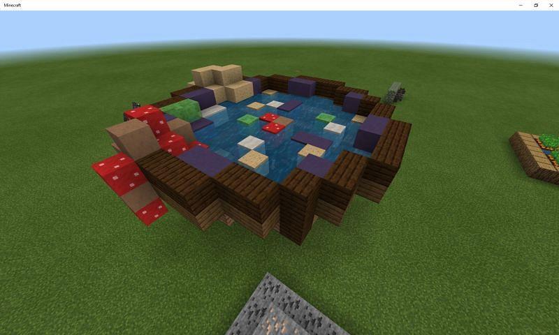 A look at suspicious stew in Minecraft (Image via Mojang)
