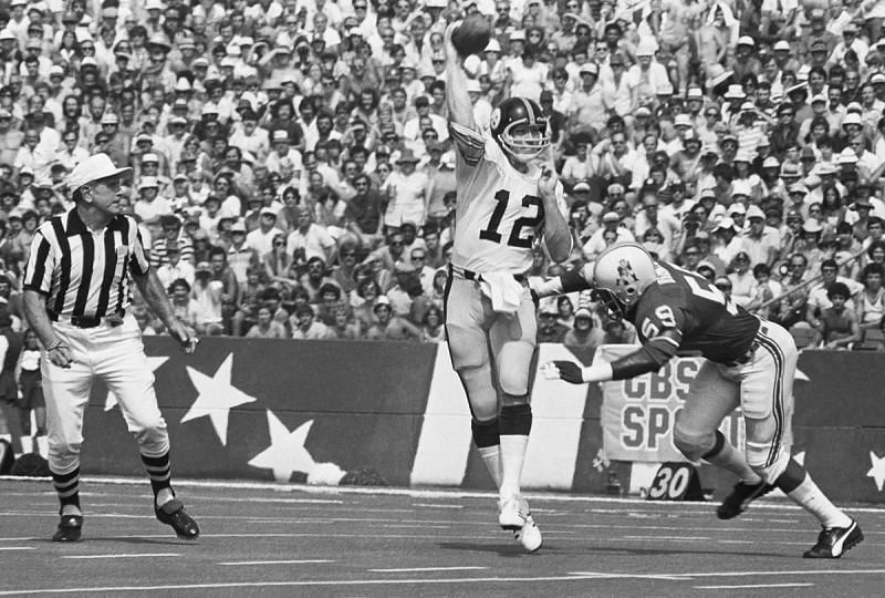 Former NFL LB Peter Barnes