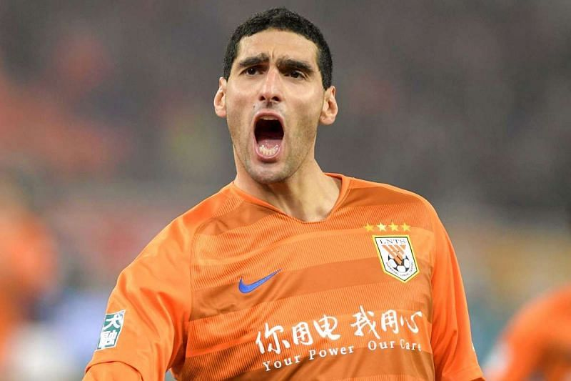 Shandong Luneng are one of the most exciting teams in the Chinese Super League