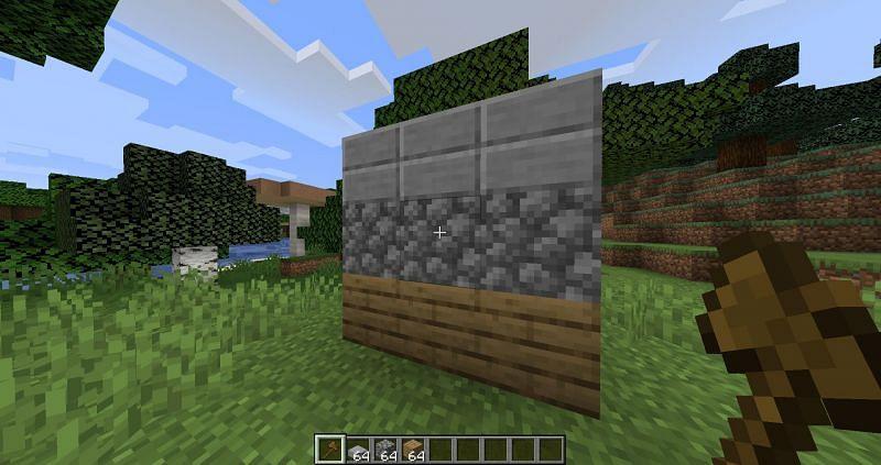 The WorldEdits mod (Image via Minecraft)