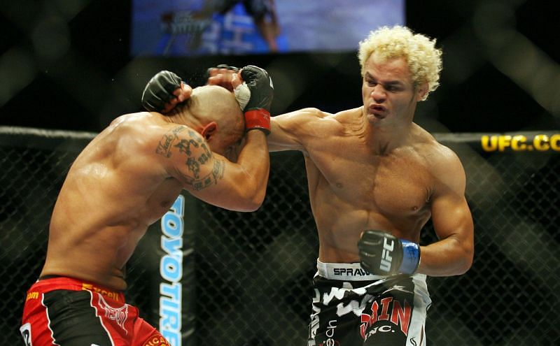 Josh Koscheck was always happy to embrace his role as a villain in the UFC.