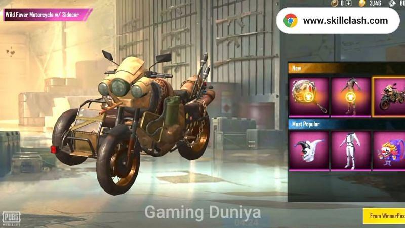 (Image via Gaming Duniya / YouTube)