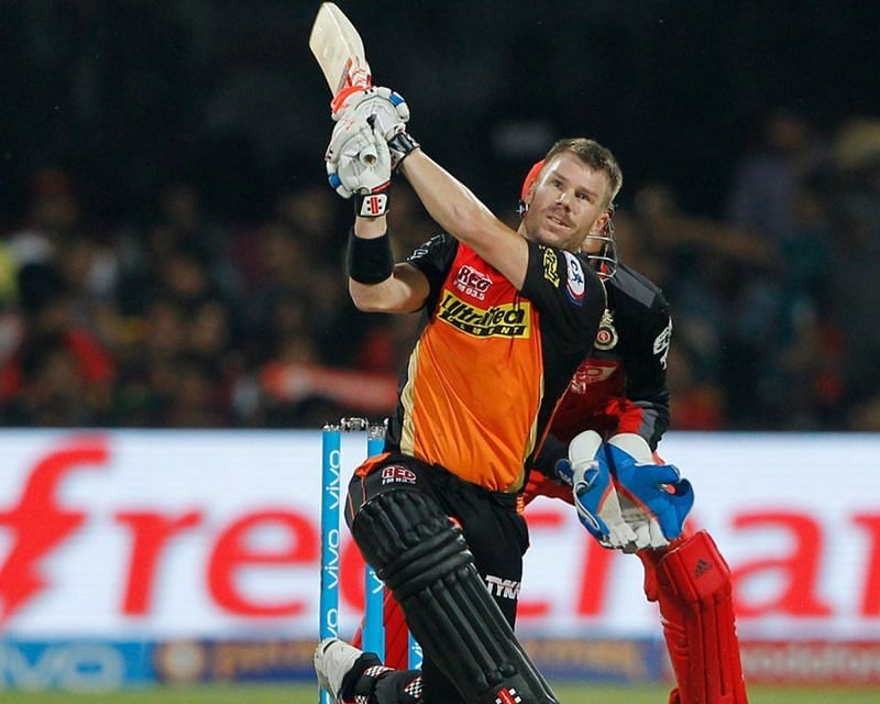 David Warner has been the most consistent batsman in the IPL since 2014