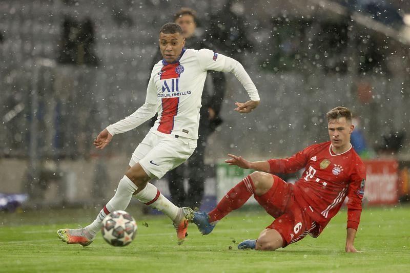 Stream Bayern Paris