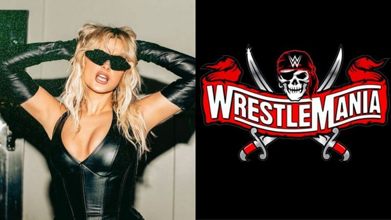 Bebe Rexha is the latest musician to perform at WrestleMania