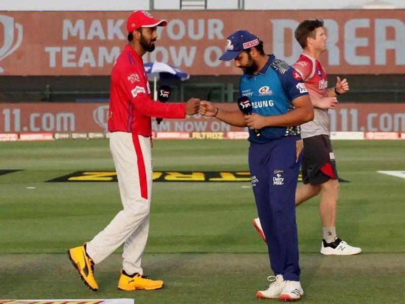 IPL 2021 Match 17: PBKS vs MI