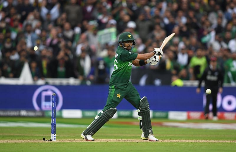 Babar Azam starred for Pakistan in their first win away from home in the ICC Cricket World Cup Super League