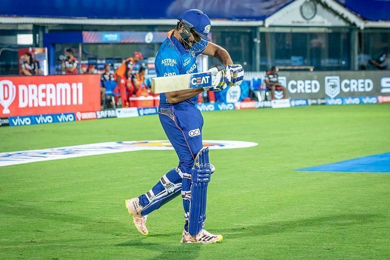 Rohit Sharma. Pic: IPLT20.COM