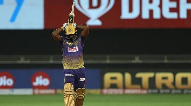Andre Russell is invaluable to KKR