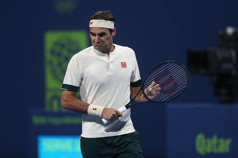 Roger Federer has never taken part in the Acapulco Open