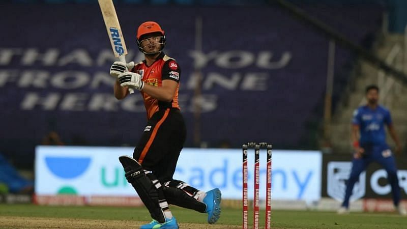 Abdul Samad is one of the Indian youngsters in the SRH lineup