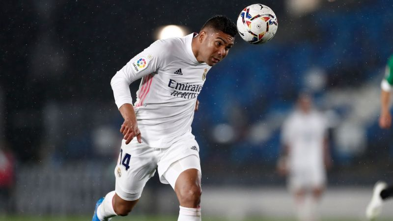 Champions League is the priority but Real Madrid must be concerned about faltering La Liga hopes